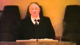 (Evidence of Eternal Life - Part 7) Witness Of The Spirit by Paris Reidhead