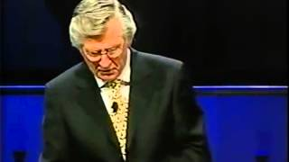 Renewal Conference Restoring Your Passion for Christ - Part 5 by David Wilkerson