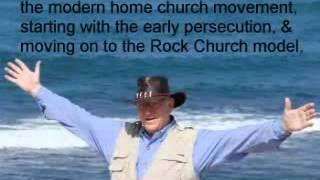 Modern House Church Movement by Chuck Missler