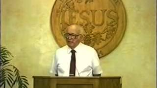 Calvary Chapel Modesto, CA 3 of 3 by William MacDonald