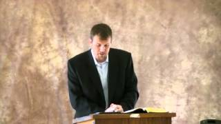 Consider Him - Hebrews 12-3-17 by Anthony Mathenia