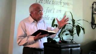 The Ministry of the Holy Spirit and the Church - Part 2 by Zac Poonen