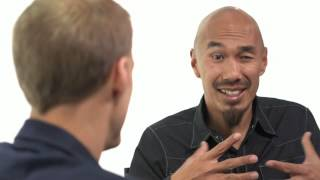 The Story Behind Multiply by Francis Chan And David Platt