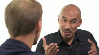 Prayer, The Holy Spiirt And Boldness by Francis Chan And David Platt