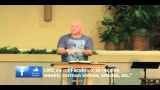 The Power of the Holy Spirit by Shane Idleman