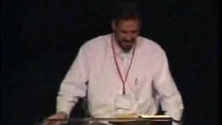 Revival Conference 2007 - Dean Taylor - Part 3