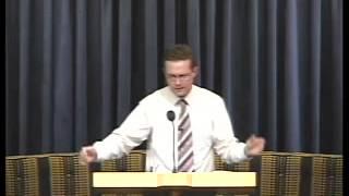 Demonised Christians by David Legge