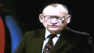 Warning To America 1987 by Lester Sumrall