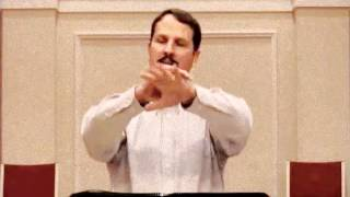 (Clip) The Person Of Jesus Christ: The Focus Of The End-Time Church by Brian Long