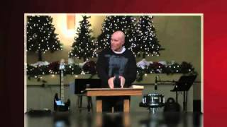 A Shocking Christmas Message by Shane Idleman