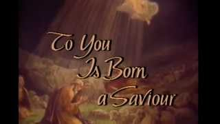 To You Is Born a Savior - Basilea Schlink