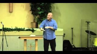 Pastor Clarifies Position on Gun Debate - Shane Idleman