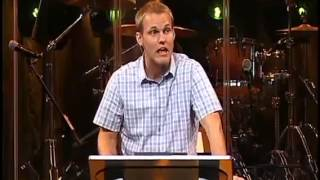 The Church Of Antoich in Acts 11 by David Platt