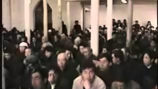 Underground House Church Movement In China - Part 1