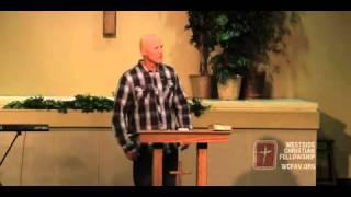WAKE UP CHURCH! - Shane Idleman