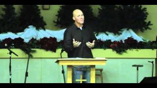 The Prayer God Could Not Answer by Shane Idleman