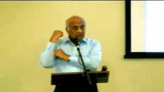(Atlanta 2013) 6. A Church that manifests God's wisdom