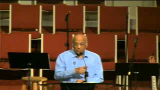 (Atlanta 2013) 1. Truth in God's Word and Jesus by Zac Poonen