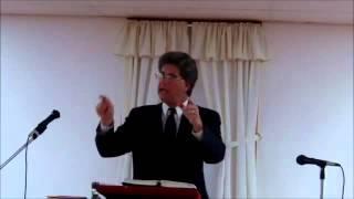 The Seven Levels Of Judgment - Improper Response part 3 by Dan Biser