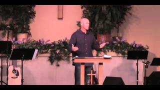 Resurrection Life Desperate For More! by Shane Idleman