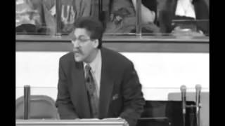 Where Is The Wrath of God, What the Prosperity Preachers will not Mention by Michael Brown