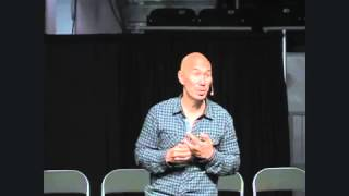 Experiencing the Presence of God's Spirit by Francis Chan