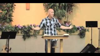 Matthew 3 - The Holy Spirit And Fire by Shane Idleman