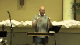 Hindrances To Holiness by Shane Idleman
