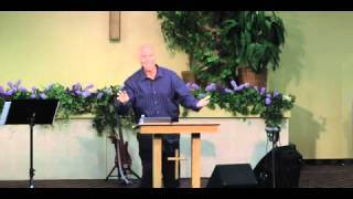 Changed God Takes Nothing & Makes Something by Shane Idleman
