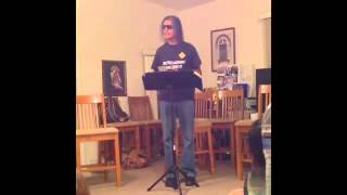 Hardcore Christianity - Part 1 by Jose Muniz
