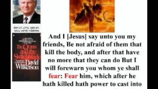 Hell, What Is It Like? by David Wilkerson
