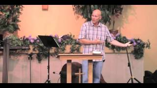 Matthew 3 How To Be Filled, The Holy Spirit by Shane Idleman