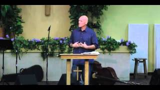 Blessings Of Brokenness by Shane Idleman
