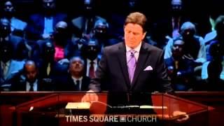 The Christian Response To Sodom by Carter Conlon