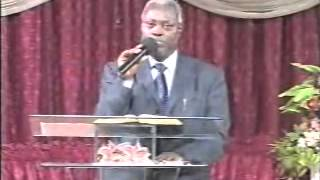 The Ancient of Days on the Judgment Throne by W.F. Kumuyi