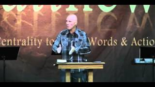 The Hardest Sin to Spot by Shane Idleman (clip)