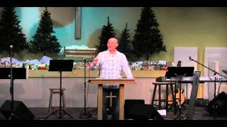 God Brought Revival - Who May Ascend Into The Hill of the Lord by Shane Idleman