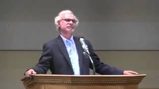 Speaker Series 2013 - Frank Sontag and K.P. Yohannan