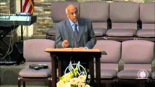 Audio Sermon: Glorify God Not Yourself by Zac Poonen