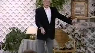 Moved by the Holy Ghost 1991 by Leonard Ravenhill
