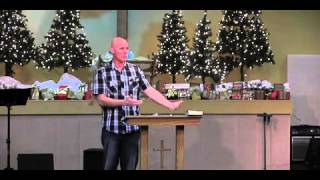 Can We Judge Our Church by Shane Idleman
