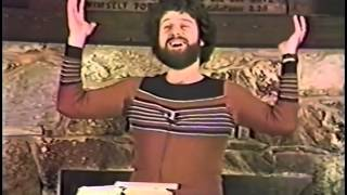 The Man Behind The Message by Keith Green