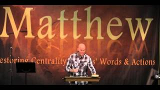The Power of Fasting by Shane Idleman