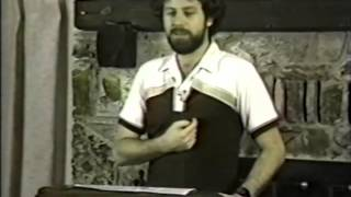 What's Wrong With The Gospel Part 4 by Keith Green