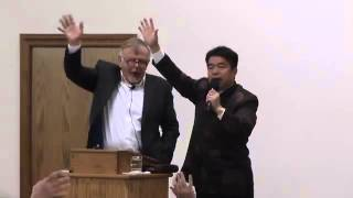 John 11:40-44 by Brother Yun