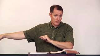 Christian, Are You Refusing God? by Tim Conway