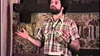 What's Wrong With The Gospel? Part 2 by Keith Green