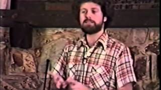 What's Wrong With The Gospel? Part 1 by Keith Green