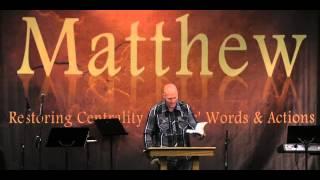 FAITH - The Anchor of Life by Shane Idleman