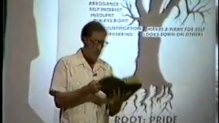 How To Walk The Gospel Out #5 by Milton Green